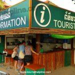 Sihanoukville tourist information
