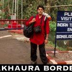 akhaura border