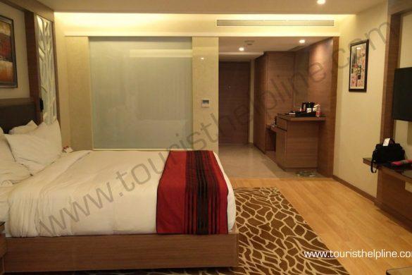 Hotel Radisson, Udaipur