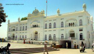 Gurudwara Anandpur Sahib, Punjab