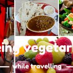 travel vegetarian around the world