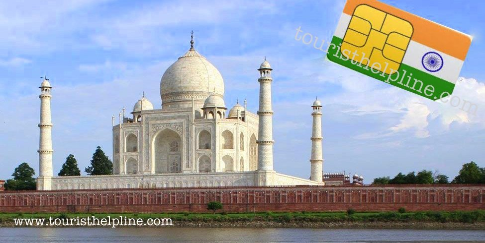 Free Tourist Sim in India