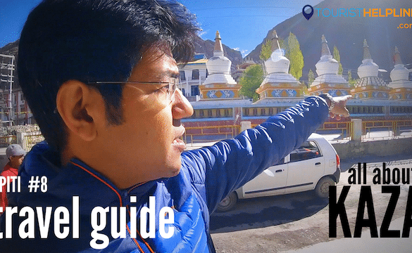 SPITI TRAVEL GUIDE KAZA