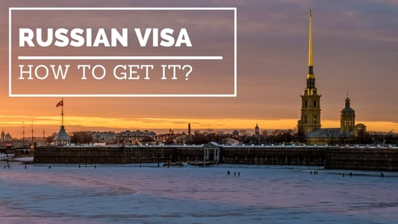 Russian tourist visa