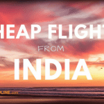 cheap flights from India