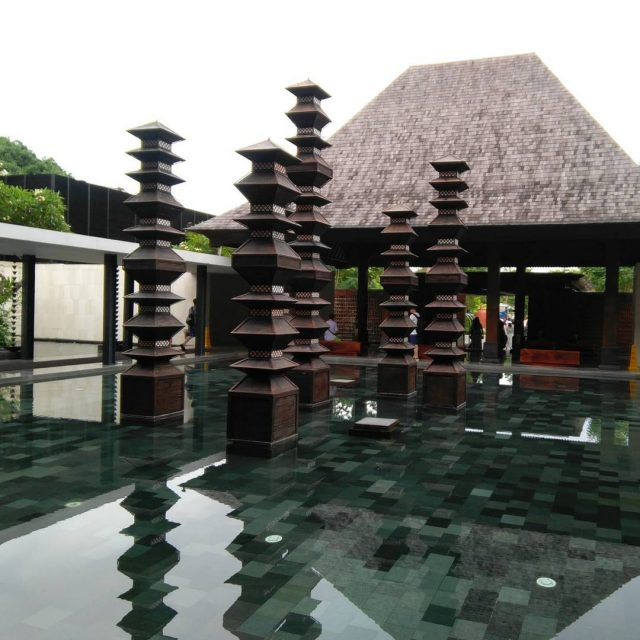 Enjoying the luxury of Anvaya Beach Resorts at Bali wonderfulindonesiahellip