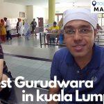 Gurudwaras in Malaysia