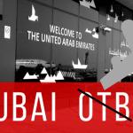 OTB for Dubai