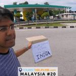 hitchhiking in malaysia