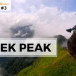 Reiek Peak mizoram