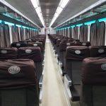 Egypt train guide