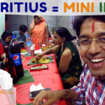 Indian culture in Mauritius