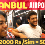 istanbul airport guide