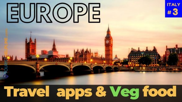 apps for cheap Europe trip