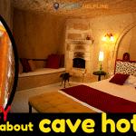 hezen cave hotel cappadocia