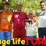 village iife turkey